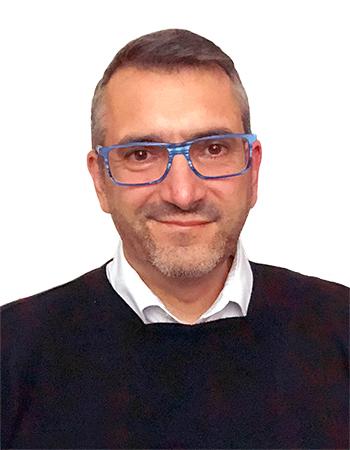 Juan Paterna Digital Marketing Manager